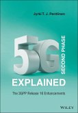 5G Second Phase Explained (eBook, PDF)