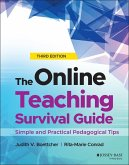 The Online Teaching Survival Guide (eBook, PDF)