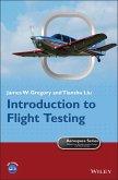 Introduction to Flight Testing (eBook, ePUB)