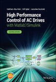 High Performance Control of AC Drives with Matlab/Simulink (eBook, ePUB)