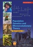 Population Genetics and Microevolutionary Theory (eBook, ePUB)