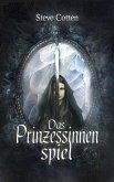 Das Prinzessinnenspiel (eBook, ePUB)