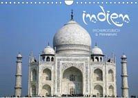 Indien - Dschungelbuch und Maharajas (Wandkalender 2022 DIN A4 quer)