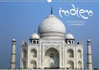 Indien - Dschungelbuch und Maharajas (Wandkalender 2022 DIN A3 quer)