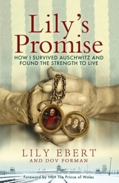 Lily's Promise - Ebert, Lily