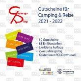 CampRing. Gutscheine für Camping & Reise 2021 - 2022