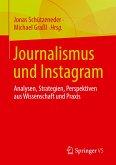 Journalismus und Instagram