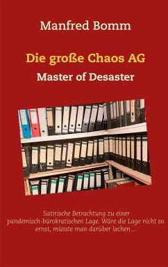 Die große Chaos AG (eBook, ePUB)
