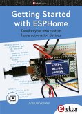 Getting Started with ESPHome (eBook, PDF)