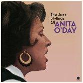 The Jazz Stylings Of+2 Bonus Tracks (180g Lp)