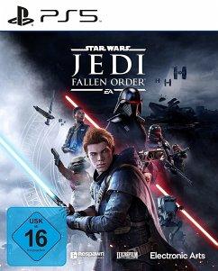 Star Wars Jedi: Fallen Order (Playstation 5)