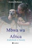 Mbwa wa Africa (eBook, ePUB)