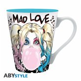 ABYstyle - DC Comics Harley Quinn Mad Love Tasse