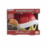Mario Kart roter Panzer Leuchte mit Sound