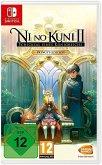 Ni no Kuni 2: Schicksal eines Königreichs Prince's Edition (Nintendo Switch)