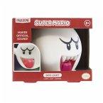 Super Mario Boo Leuchte mit Sound