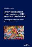 Histoire des salaires en France des années 1940 aux années 1960 (1944-67)