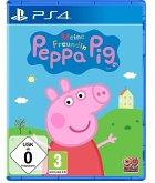 Meine Freundin Peppa Pig (PlayStation 4)