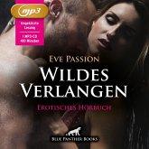 Wildes Verlangen   12 Erotische Geschichten MP3CD, MP3-CD