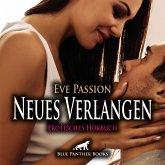 Neues Verlangen   Erotische Geschichte Audio CD, Audio-CD