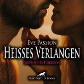 Heisses Verlangen   Erotische Geschichte Audio CD, Audio-CD