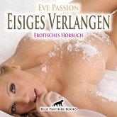 Eisiges Verlangen   Erotische Geschichte Audio CD, Audio-CD