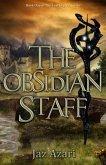 The Obsidian Staff (eBook, ePUB)
