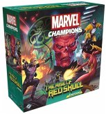 Marvel Champions - The Rise of Red Skull (Erweiterung)