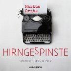 Hirngespinste (ungekürzt) (MP3-Download)