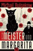 Der Meister und Margarita (Neuübersetzung von Alexandra Berlina) (eBook, ePUB)