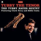 Tubby The Tenor+2 Bonus Tracks (180g Lp)