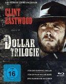 Die Dollar Trilogie (Limited Mediabook)
