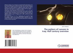 The pattern of cancers in Iraq: Half century overview