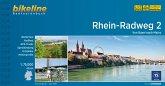 Rhein-Radweg / Rhein-Radweg Teil 2