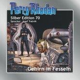 Perry Rhodan Silber Edition 70: Gehirn in Fesseln, Audio-CD
