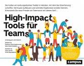 High-Impact Tools für Teams (eBook, PDF)