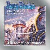 Perry Rhodan Silber Edition (MP3-CD) 56: Kampf der Immunen, MP3-CD