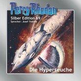 Perry Rhodan Silber Edition 69: Die Hyperseuche, Audio-CD