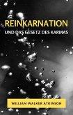 Reinkarnation und das gesetz des karmas (übersetzt) (eBook, ePUB)
