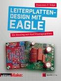 Leiterplattendesign mit EAGLE (eBook, ePUB)