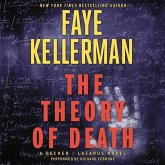 Theory of Death Lib/E