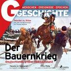 G/GESCHICHTE - Der Bauernkrieg - Deutschlands großer Volksaufstand (MP3-Download)