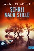 Schrei nach Stille (eBook, ePUB)