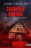 Sauberer Abgang (eBook, ePUB)