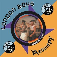 Requiem-The London Boys Story (5cd Box Set) - London Boys