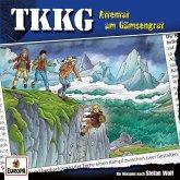 Ein Fall für TKKG - Attentat am Gämsengrat, 1 Audio-CD