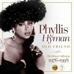 Old Friend-The Deluxe Collection (9cd Boxset)