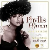 Old Friend-The Deluxe Collection (9 Cd Box Set)