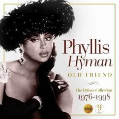 Old Friend-The Deluxe Collection (9 Cd Box Set) - Hyman,Phyllis