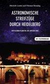 Astronomische Streifzüge durch Heidelberg